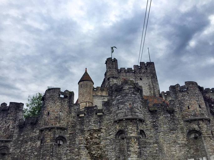 Visiting Belgium? A quick guide with advice for Bruges, Antwerp, & Ghent with travel basics for your first time in Belgium, including must knows