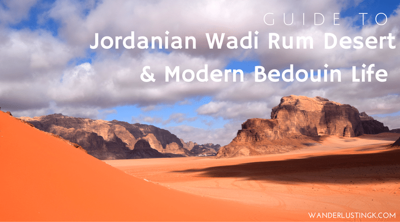 Want to experience Jordan's unique culture and beauty? Learn about the modern Bedouin lifestyle & what you need to know before you visit a Bedouin family. Photo Inspiration for camping out in the Wadi Rum desert luxury-style!