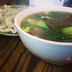 Food in Flushing. Find out the best things to do in New York City during Christmas.