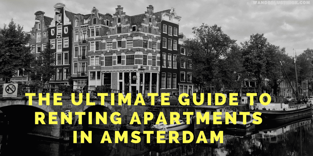 The Ultimate Guide to Apartment Renting in Amsterdam