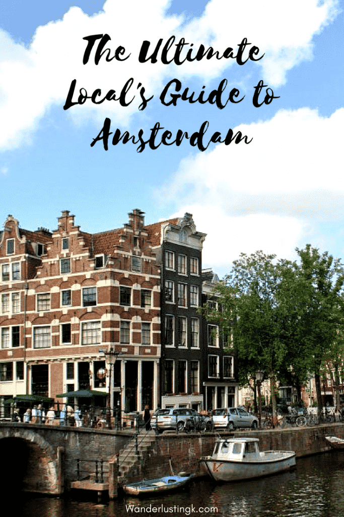 d51bc9fe2d Traveling to Amsterdam  Read the ultimate guide with insider local tips for  what to do