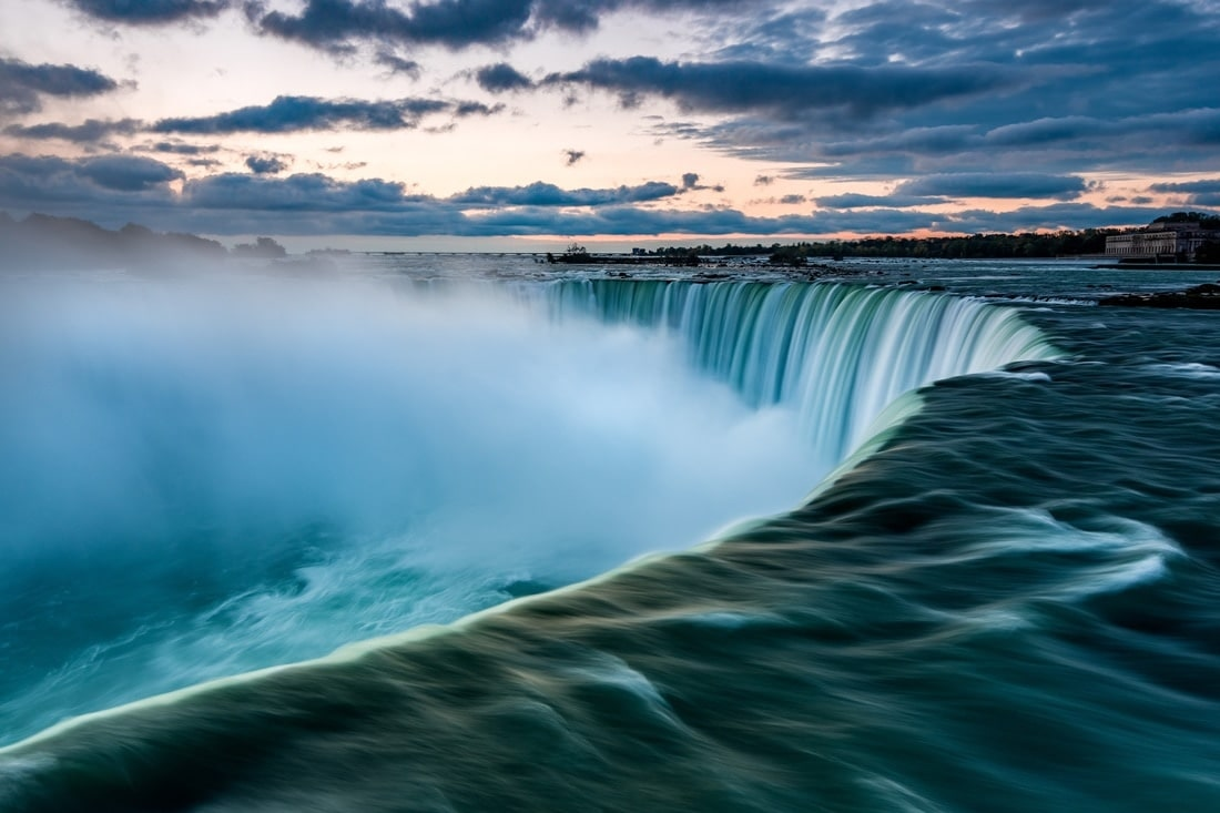 Which side of Niagara Falls is best? Canadian or American side of Niagara Falls? Find out!