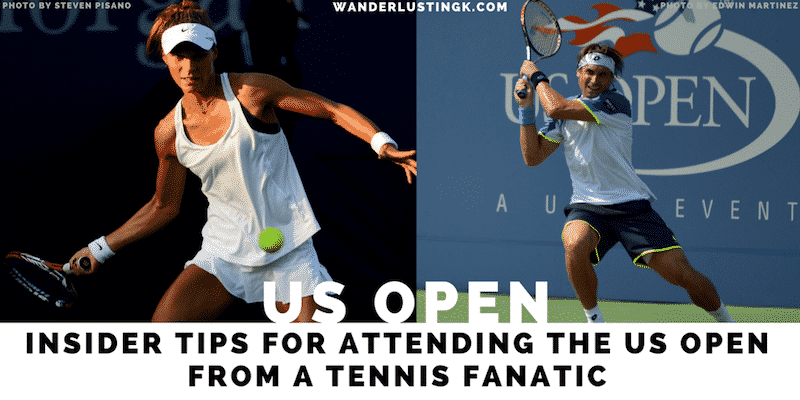 The Insider's Guide to the US Open