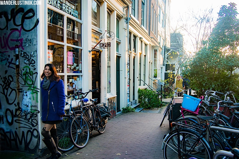 Wondering what to wear in the Netherlands? Read insider tips on what to wear by a resident.