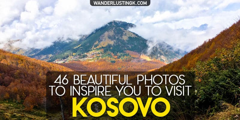 Planning to visit Kosovo? Kosovo tourism is growing... See 40+ beautiful photos of Kosovo, including photos of the mountains in Kosovo & cities in Kosovo.