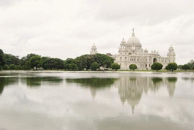 Beautiful photo of Kolkata India. Read a local's guide to Kolkata India with the best food to eat in Kolkata.