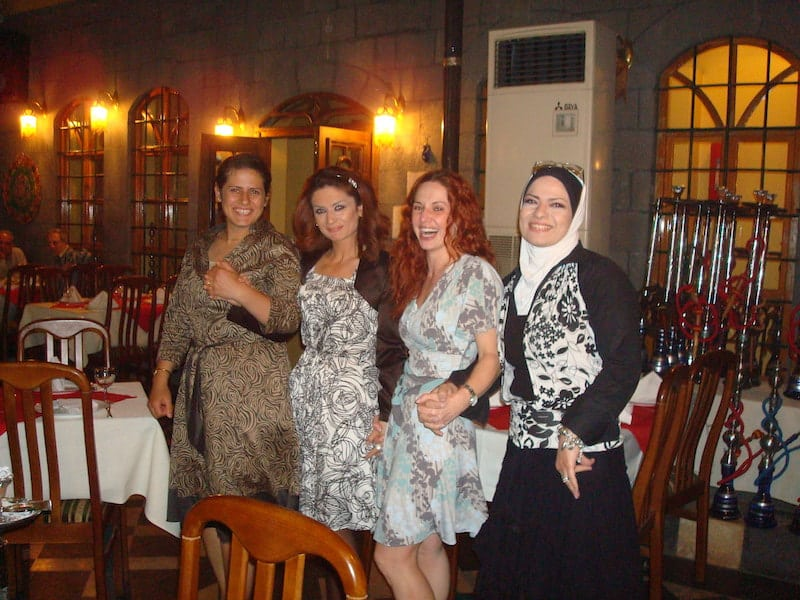Women in Syria. Read how to dress in Syria for women.