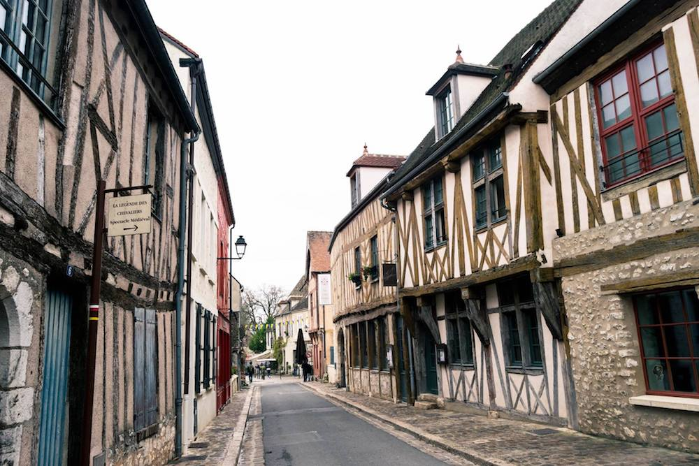 Visiting Provins as a day trip from Paris? Your guide on the best things to do in Provins with a free downloadable map of what to do in Provins.