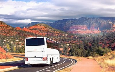 20+ Things to Know Before You Travel By Bus in the USA