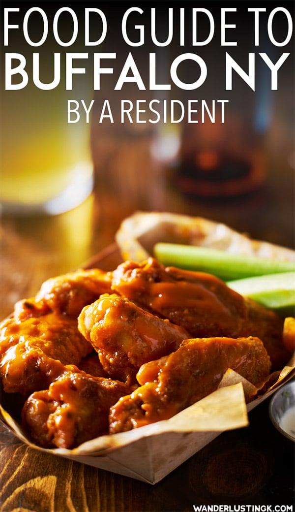 Good Food Places In Buffalo Ny