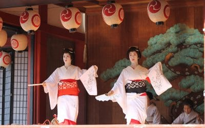 Five unusual things to do in Tokyo Japan