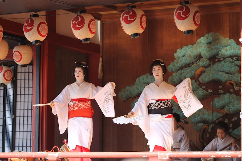 Five unusual things to do in Tokyo Japan