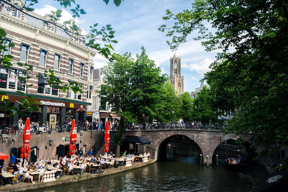 Visiting Amsterdam? Read a resident's guide to the best day trips from Amsterdam, the Netherlands!