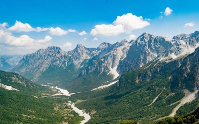 Theth to Valbona: What to know about hiking on Albania's most beautiful trail