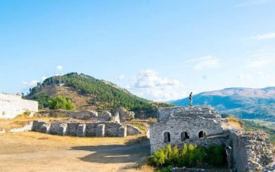 Why you must visit Berat, one of Albania's most beautiful cities