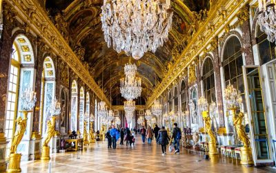 Versailles Travel Tips: What to know about visiting Versailles from Paris