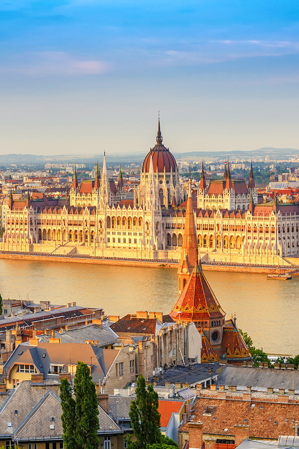 Budapest, one of the most beautiful cities in Europe that you should include on your Europe itinerary. Read why to add Budapest to your Eurotrip itinerary. #travel #budapest #hungary #europe
