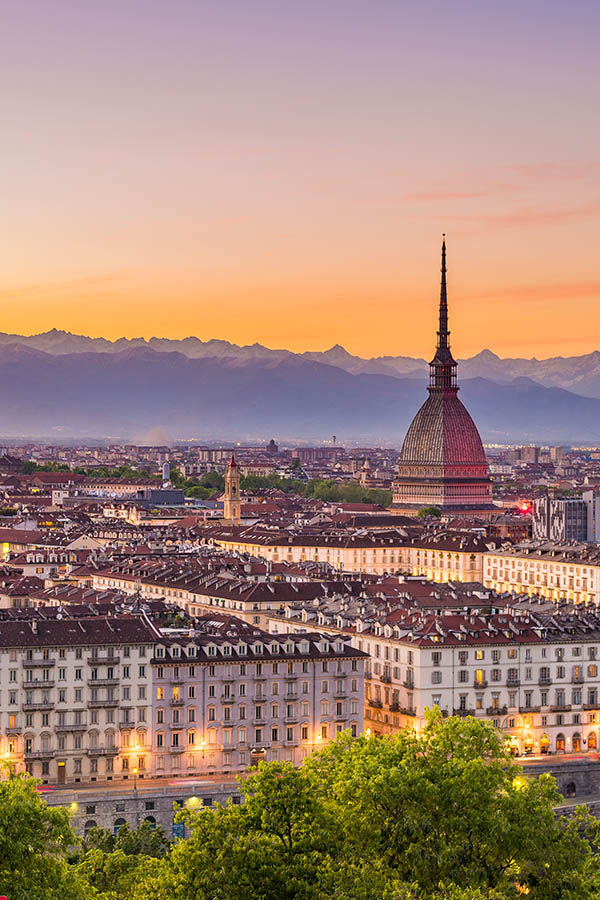 Turin/Torino, a beautiful Italian city that you should consider adding to your European trip. Read why to include this city in your European travel route. #travel #europe #italy #Torino #Turin