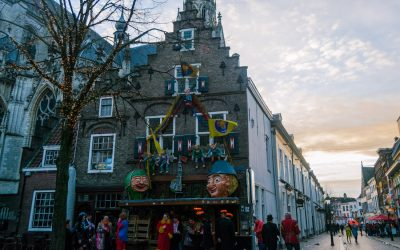 Celebrating Carnival in the Netherlands: What to know about celebrating Carnaval