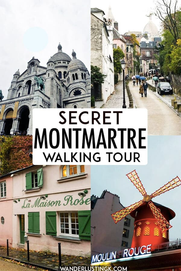 secret montmartre a free self guided montmartre walking tour. Black Bedroom Furniture Sets. Home Design Ideas