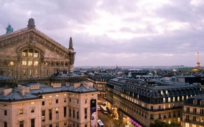 Your perfect Paris itinerary for four days in Paris by a former resident