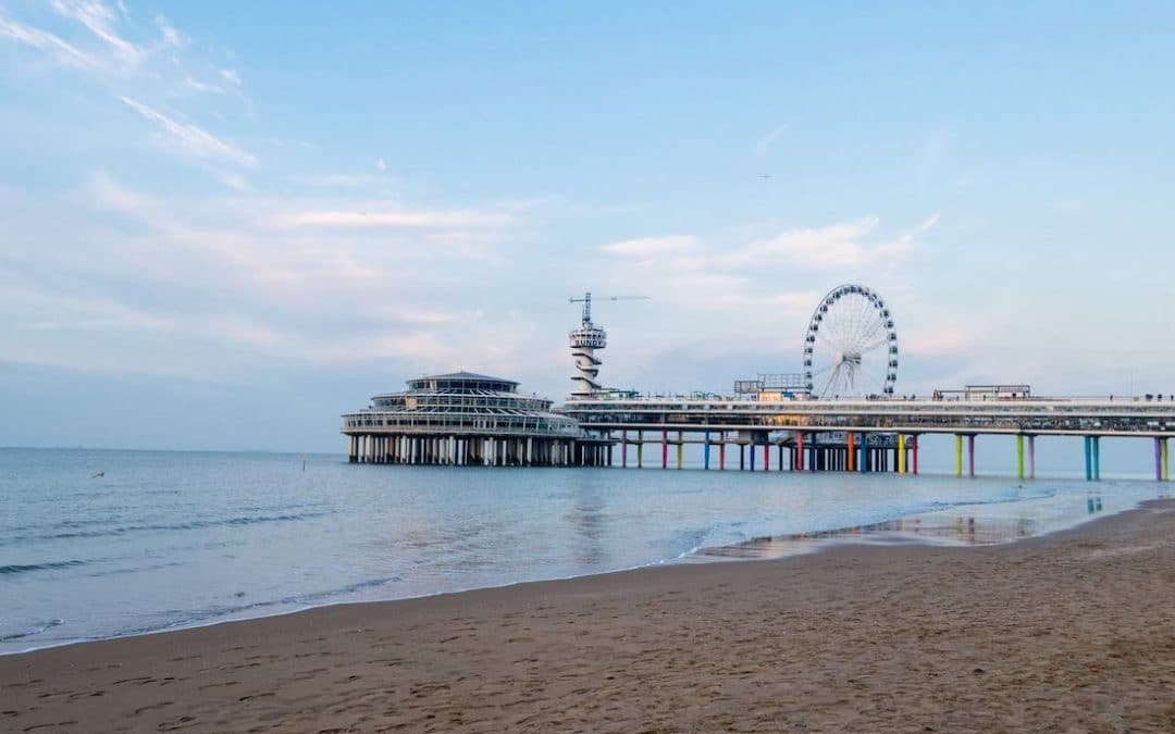 Your complete guide to Scheveningen: A resident's guide to Scheveningen beach and beyond