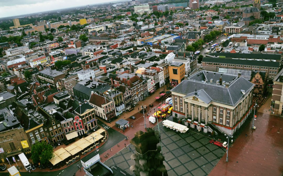 What to do in Groningen by a local: The best things to do in Groningen in one day