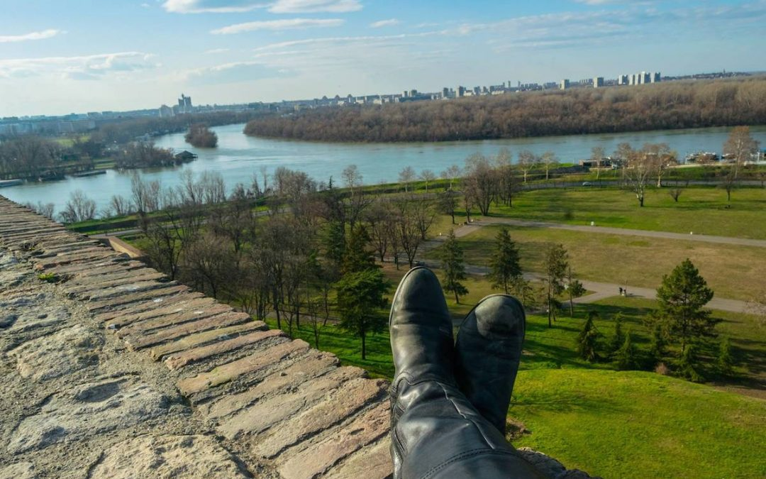 Solo Female Travel in Serbia: Is Serbia safe for women?