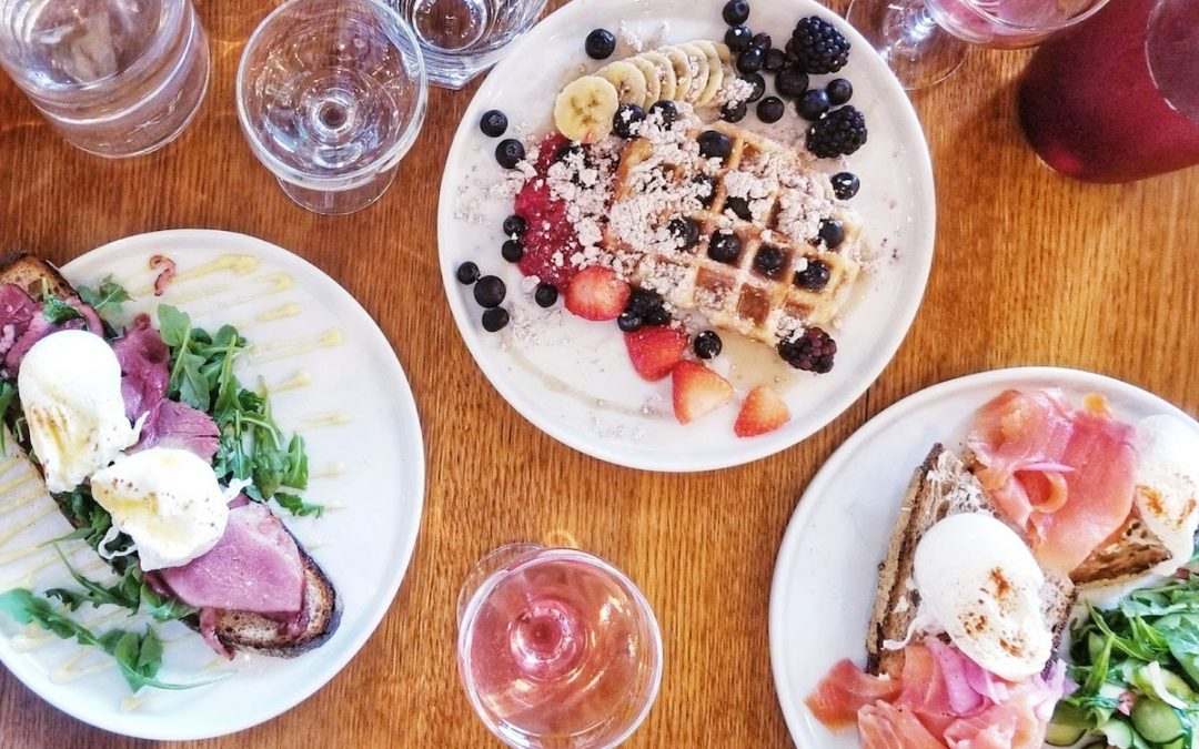 Best brunch in NYC: Your insider guide to 8 great brunch places in lower Manhattan