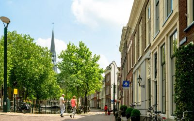 Secret Gouda: Your free self-guided walking tour of Gouda with the best things to do in Gouda