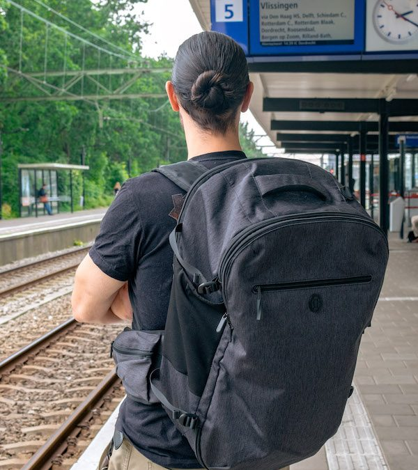A review of the Tortuga Setout Carry-on Backpack and Tortuga Setout Packable Daypack after three countries worth of testing