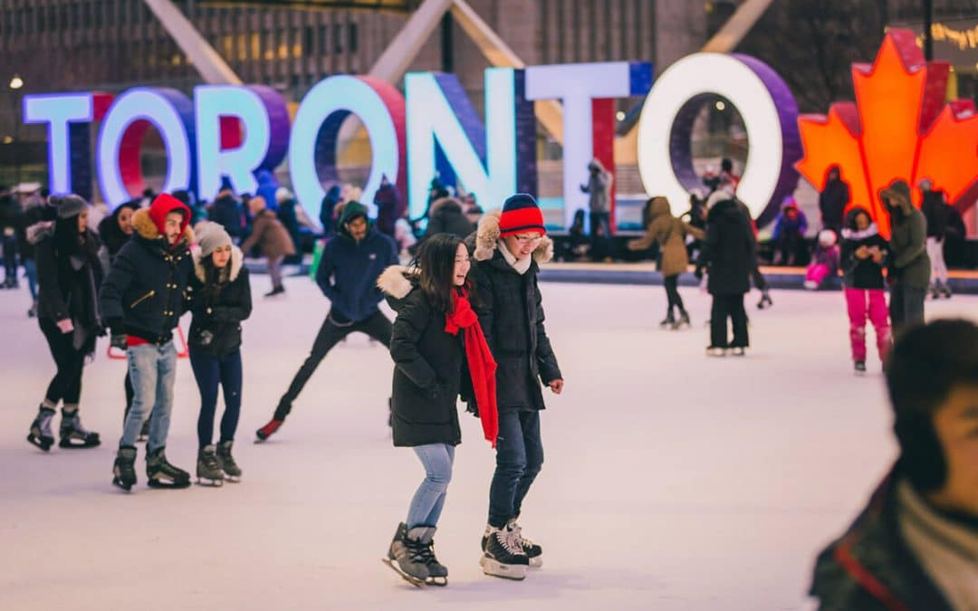 Why you should visit Toronto in winter: The 10 best things to do in Toronto in winter