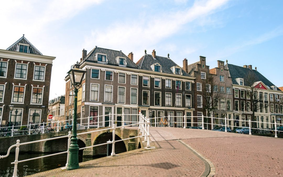 Expat dating leiden
