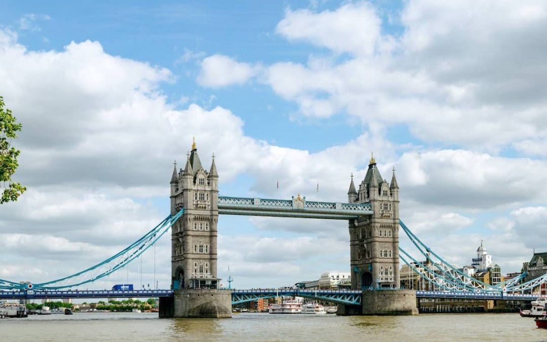One day in London: A self-guided walking tour of London's most famous places