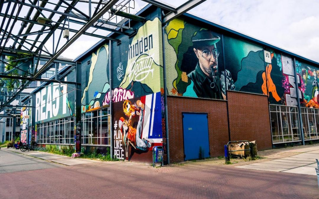 One day in Eindhoven with the best things to do in Eindhoven and hotspots