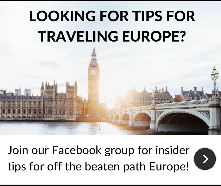 Wanderlustingk Facebook Group