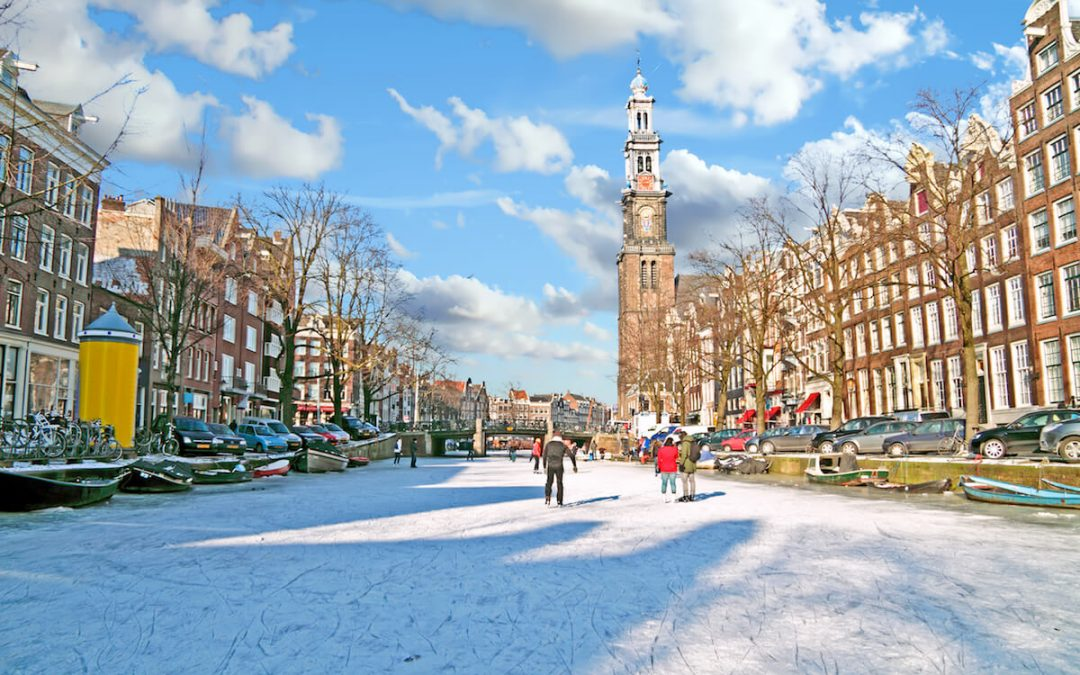 Amsterdam in winter: The best things to do in Amsterdam in winter by ex-resident