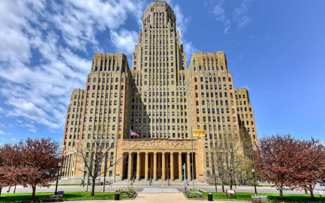 Your guide to Buffalo by a former resident with the best things to do in Buffalo NY