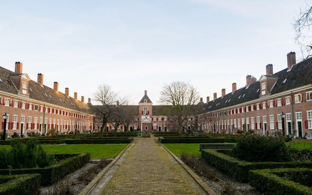 Secret the Hague: 25+ secret places to visit in Den Haag