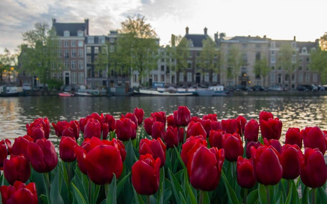Can Amsterdam be saved from overtourism? Thoughts on sustainable tourism in Amsterdam