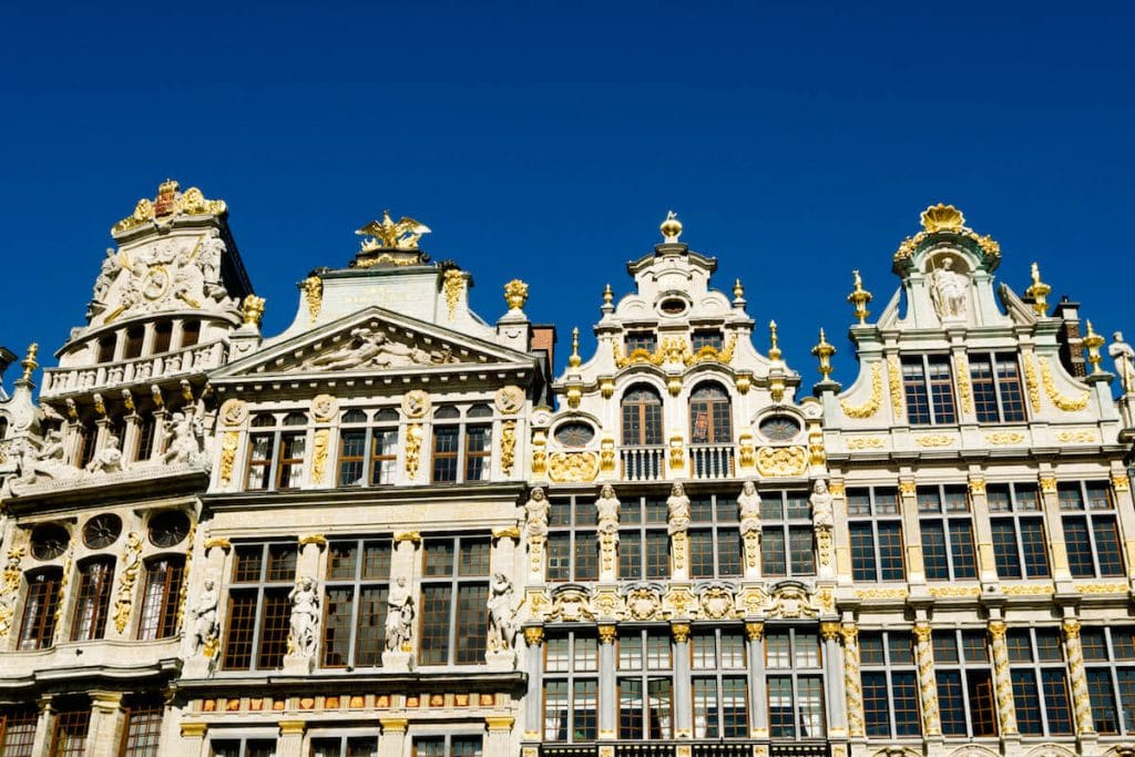 Looking for where to stay in Brussels? Tips for the best hotels in Brussels for every budget!