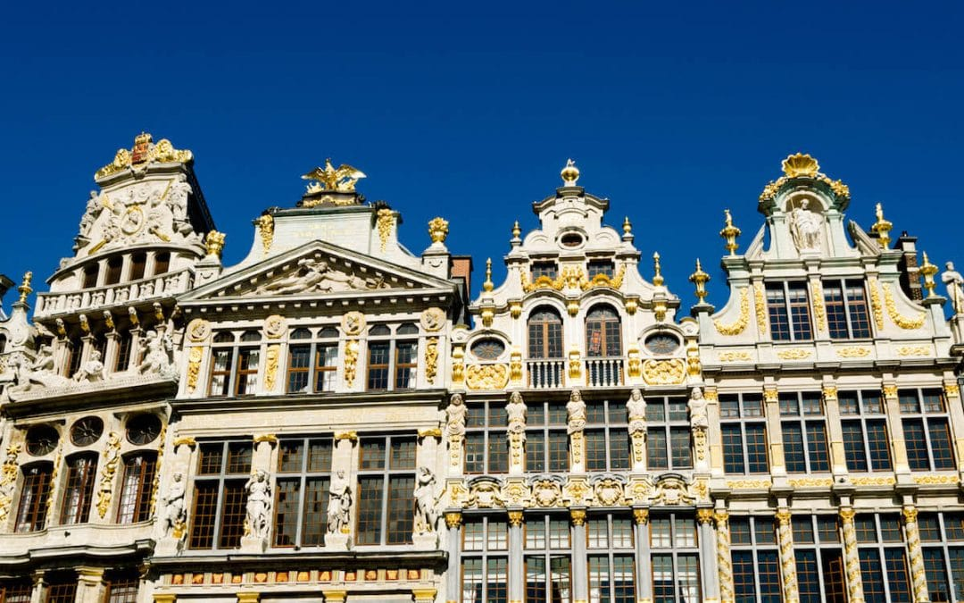 Where to stay in Brussels for every budget