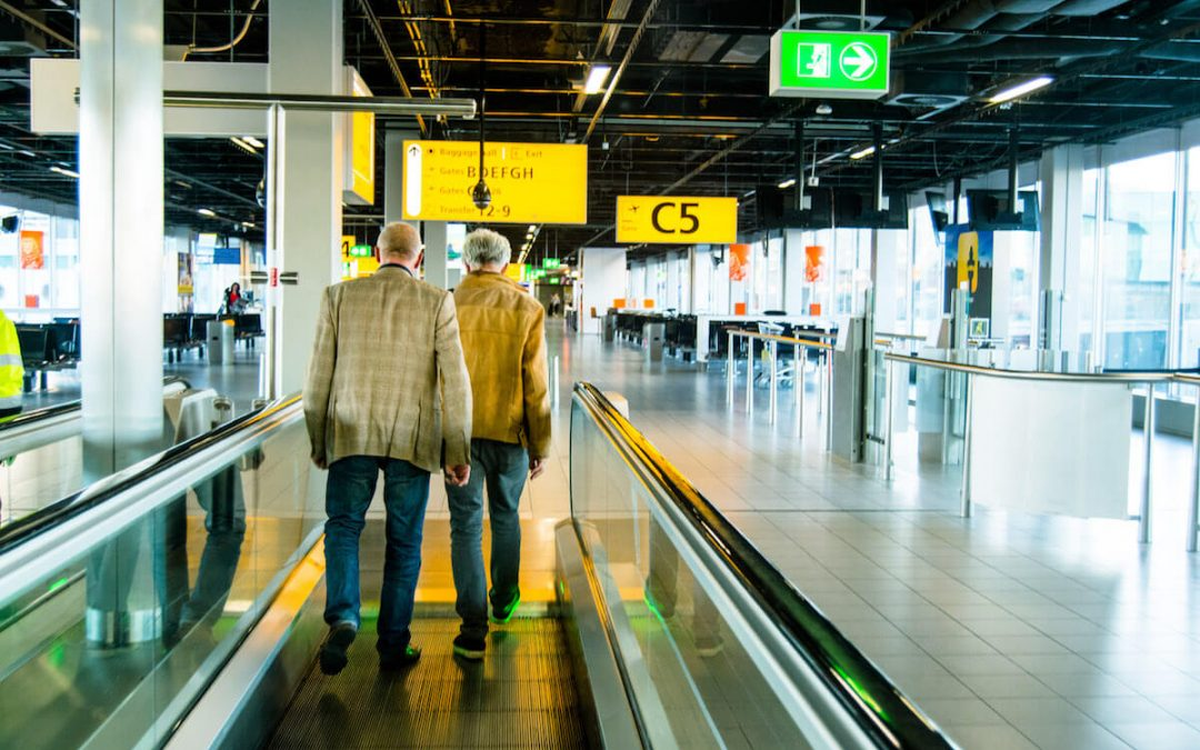 Your insider guide to Schiphol airport with tips for traveling through Schiphol