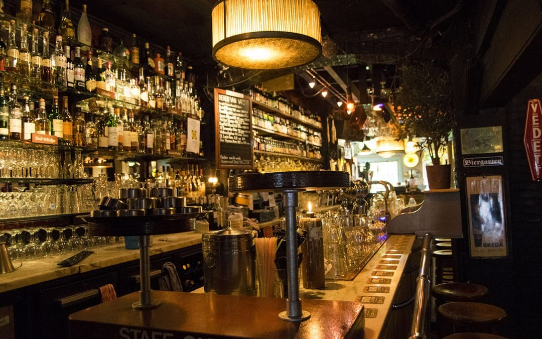 Your insider guide to best beer in the Hague with the best craft beer bars