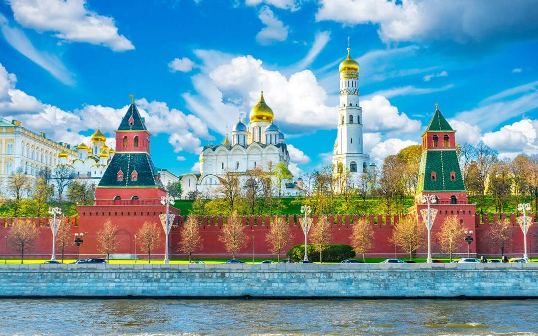 Russian travel tips: 30 things to know before visiting Russia for the first time
