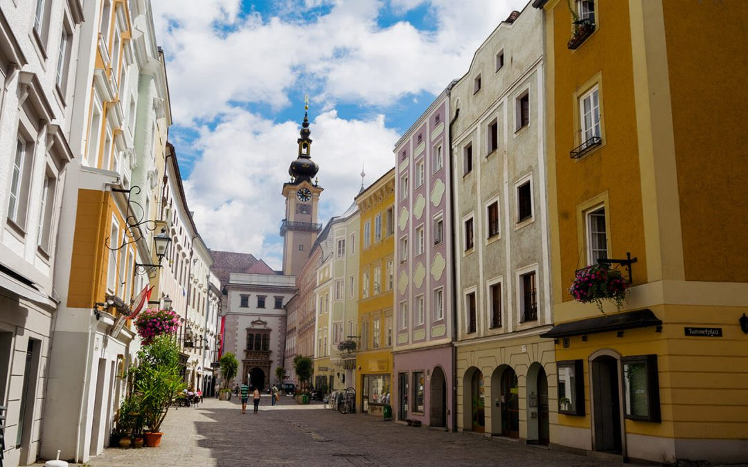 Why you need to visit Linz and the best things to do in Linz, Austria