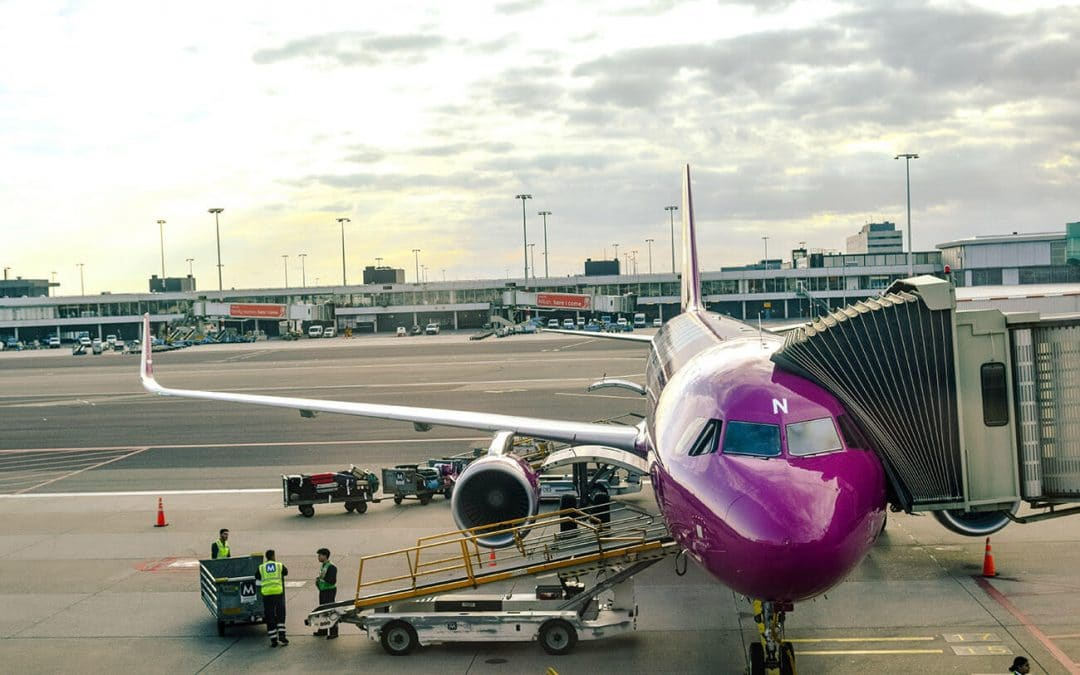 Is WOW air worth it? An honest review of flying economy class