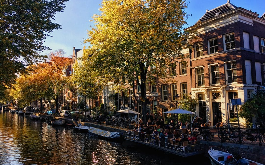 Secret Jordaan: a self-guided walking tour of the Jordaan