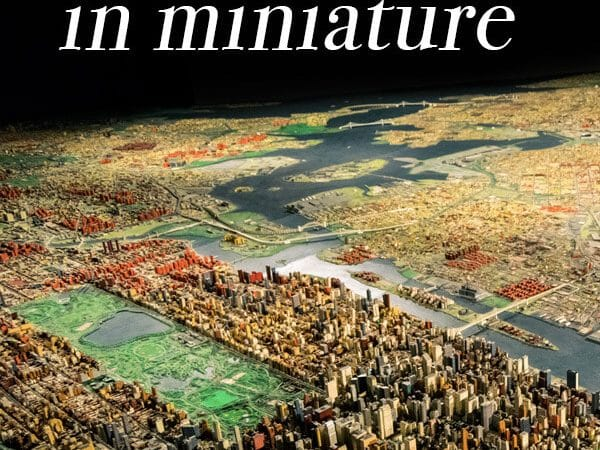 Curious about seeing New York City in miniature? This budget friendly and kids-friendly miniature version of New York City is the best way to see New York from above on a budget! #travel #NYC #NewYork #Queens