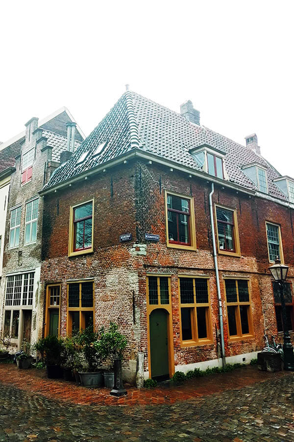 The Pilgrims In Leiden History And Must See Locations